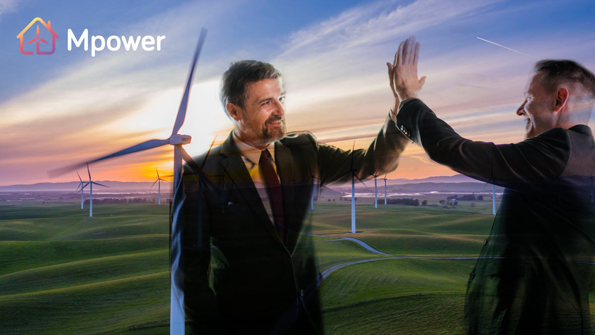 Mpower Energy hires Renewable Energy Sales reps that want to make a difference in the environment