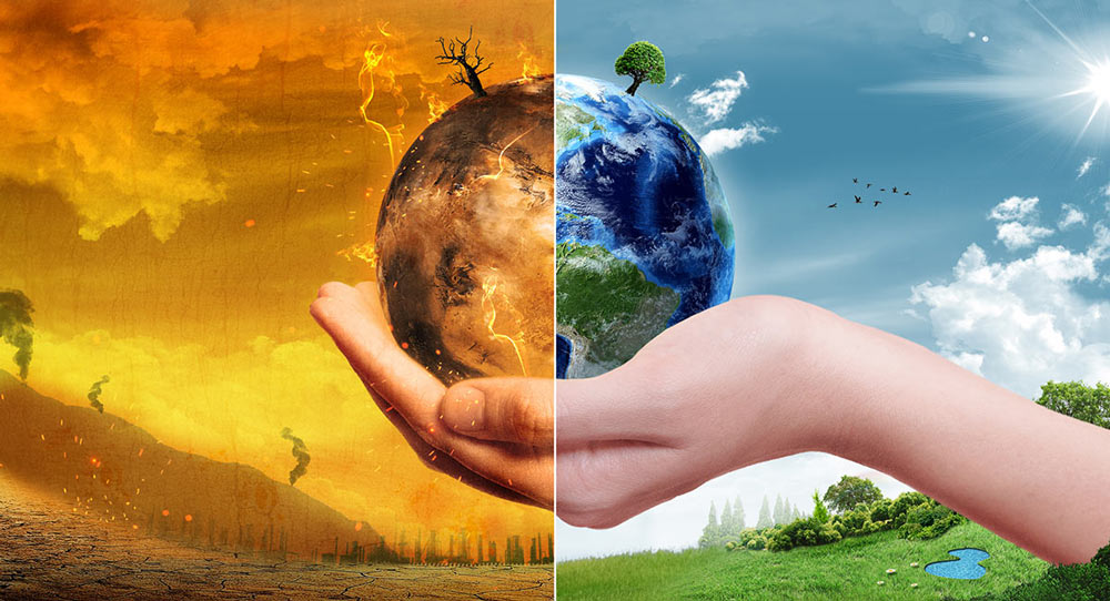 Choose clean energy