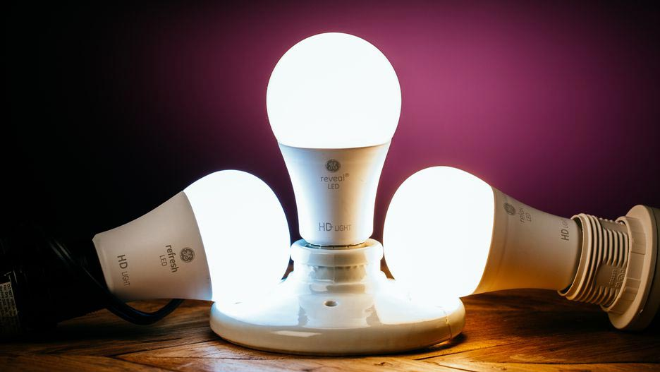 Energy Saving Tip -Use LED Light Bulbs to Save Money on Your Electric Bill